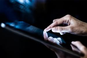 Digital-tablet